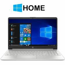 NBH  15.6 HP     G10 I3-1005G 1 8GB 256GB NVME HOME SC PLATA