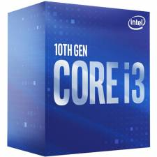 CPU INTEL S-1200 CORE I3-10100  3.6GHz BOX