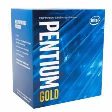 CPU INTEL S-1200 CORE G6500 4. 1GHz BOX GOLD