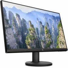 MONITOR 23.8 HP V24I IPS FHD  1080P HDMI, VGA NEGRO