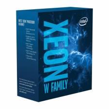 CPU INTEL S-2066 XEON W-2123   3.6GHZ 4 CORE BOX