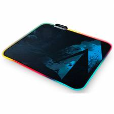 ALFOMBRILLA COVENANT RGB M     MOUSE PAD GAMING