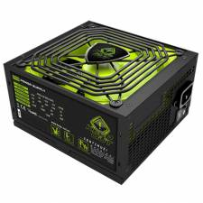 FUENTE 800W/62A KEEP OUT RETAI L FX800 GAMING NEGRA