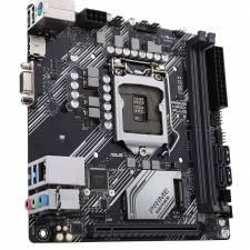 PLACA S-1200 MINI ITX H410I-PL US