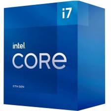 CPU INTEL S-1200 CORE I7-11700  2.5GHZ BOX