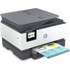 MULTIF. OFFICEJET HP 9010E PRO   WIFI NEGRA/BLANCA