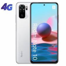 SMARTPHONE 6.43 XIAOMI REDMI  NOTE 10 4GB 128GB 4G BLANCO