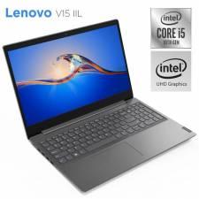NBF  15.6 LENOVO G10 I5-1035G 1 8GB 256GB NVME FREE-DOS GRIS