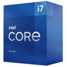 CPU INTEL S-1200 CORE I7-11700 K 3.6GHZ BOX SIN VENTILADOR