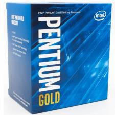 CPU INTEL S-1200 CORE G6405 4. 1GHZ BOX CON VENTILADOR