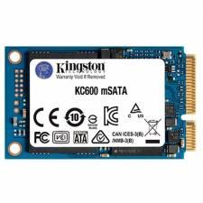 DISCO SSD  256GB KINGSTON MSAT A