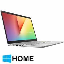 NBH  14.0 ASUS   G11 I5-1135G 7  8GB 512GB NVME HOME PLATA