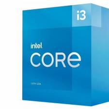 CPU INTEL S-1200 CORE I3-10105  3.7GHZ BOX