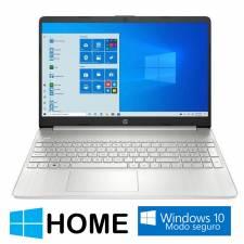 NBHS 15.6 HP RYZEN 3 5300U     8GB 256GB SSD HOME/S