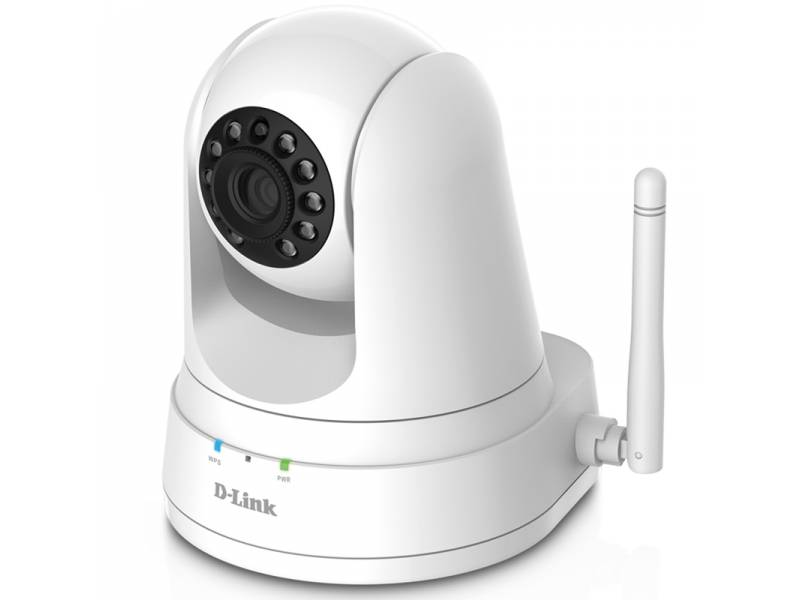 CAMARA SEGURI. WIRELESS DLINK  DCS-5030L
