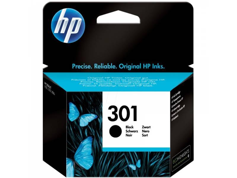 CARTUCHO HP CH561EE N301 NEGRO