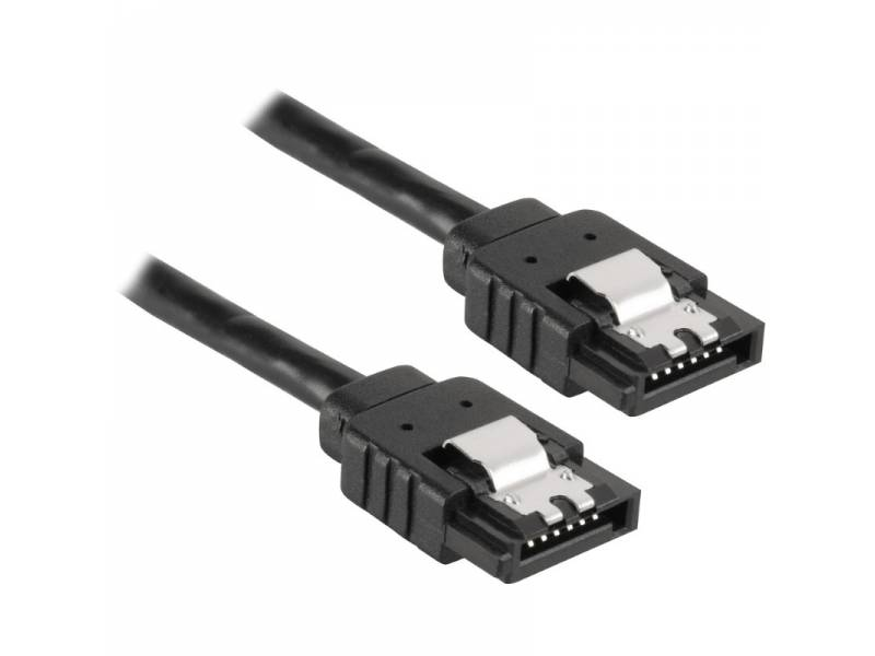 CABLE SERIAL ATA III DATOS 0.5
