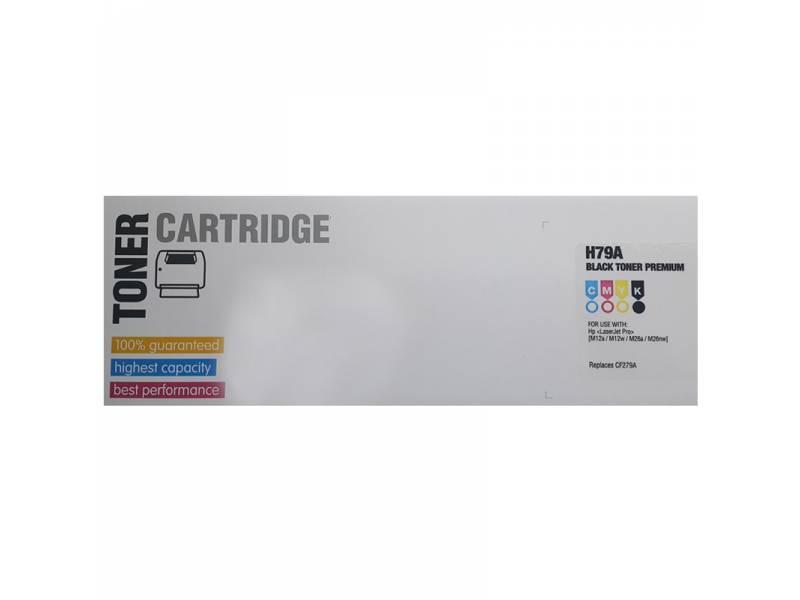TONER INK HP CF279A NEGRO