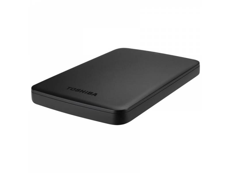 DISCO USB 3.0 2.5  1TB TOSHIB A NEGRO