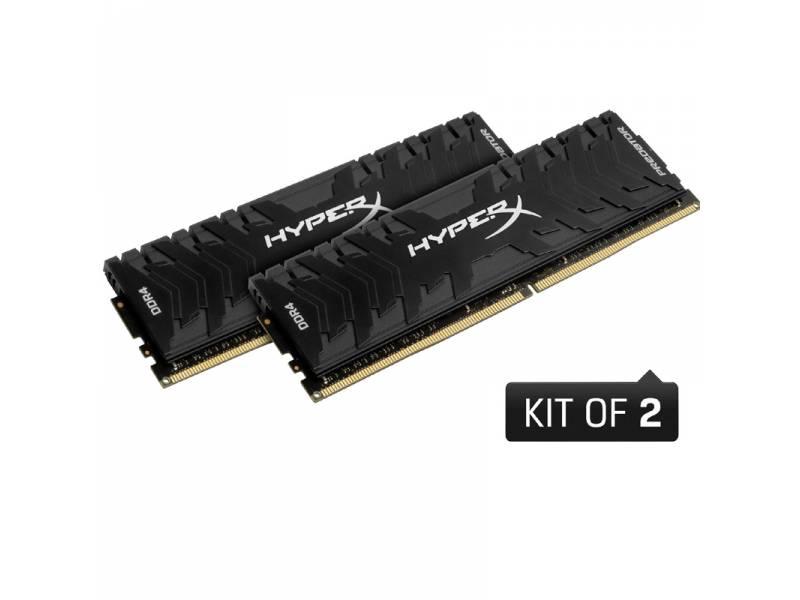 DDR4 16GB/3200MHZ KINGSTON KIT  2x8GB PREDATOR